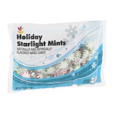 Ahold Holiday Starlight Mints