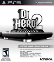Activision DJ Hero 2 - Game Only