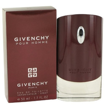Givenchy (Purple Box) By Givenchy - Edt Spray 1.7 Oz - Men