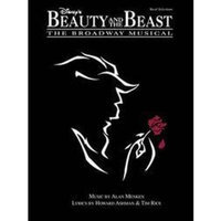Disney's Beauty and the Beast (Paperback)