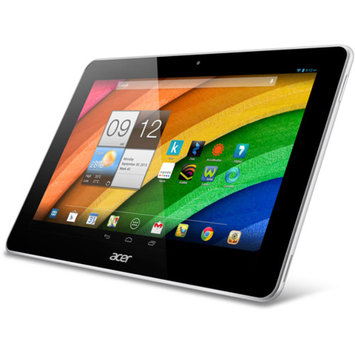 Acer ICONIA A3-A10-81251G03n - Tablet - Android 4.2 (Jelly Bean) - 32 GB - 10.1