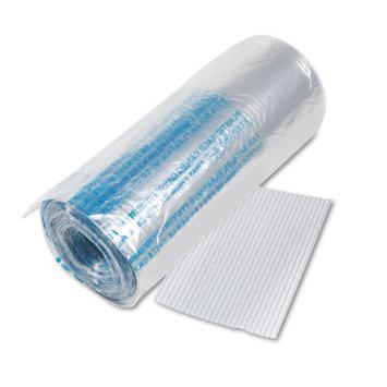 Gbc GBC Shredder Bags for 5000SRS Office Shredder, 25 Bags/Box