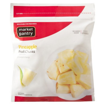 market pantry Market Pantry&; Pineapple Fruit Chunks 16 oz