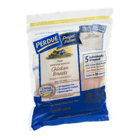 Perdue Perfect Portions Fresh Boneless Skinless Chicken Breast Individually Wrapped - 5 CT