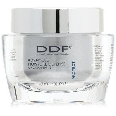 DDF Advanced Moisture Defense UV Cream SPF 15, 1.7 oz.