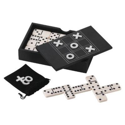 Glaxo Smith Kline Mainstreet Classics Domino/Tic Tac Toe Game Pack