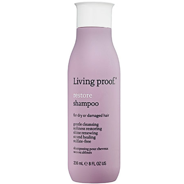 Living Proof Restore Shampoo 8 oz