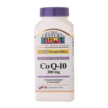 21st Century CoQ10 200 mg