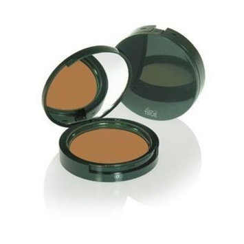 Beingtrue Being True Protective Mineral Foundation SPF 17 Compact - Deep # 4