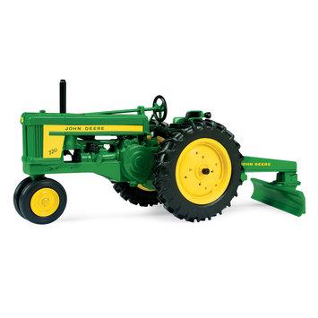 Ertl 1:16 John Deere 720 Tractor With Blade