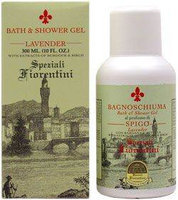 Lavender with Extracts of Burdock & Birch by Speziali Fiorentini