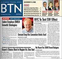 Kmart.com Business Travel News Magazine - Kmart.com