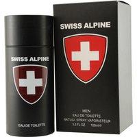 Alpine Swiss SWISS ALPINE by Swiss Alpine EDT SPRAY 3.4 OZ