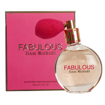 Omni-shield Products Inc. Isaac Mizrahi 'Fabulous' Women's 1.7-ounce Eau de Parfum Spray