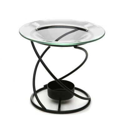 Aura Cacia Spiral Candle Lamp