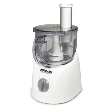 Better Chef BETTER CHEF IM-860W HealthPro Food Processor