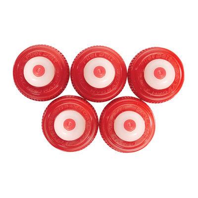 Fuel Belt Inc FuelBelt Spare Bottle Caps (5 Pack)