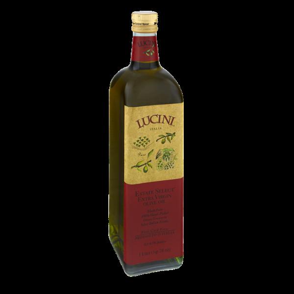 Lucini Italia Estate Select Extra Virgin Olive Oil