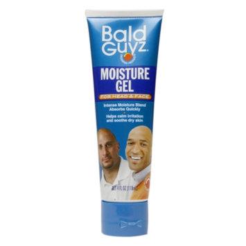 Bald Guyz Moisture Gel, 4 fl oz