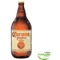 Corona Familiar Beer, 32 fl oz