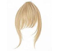 Hair U Wear HairDo by Jessica Simpson Clip-In Bangs - Dark Chocolate R6