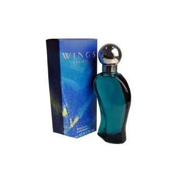 Wings by Giorgio Beverly Hills for Men - 3.4 oz EDT (Unboxed)