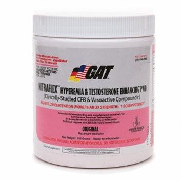 GAT Nitraflex Hyperemia & Testosterone Enhancing