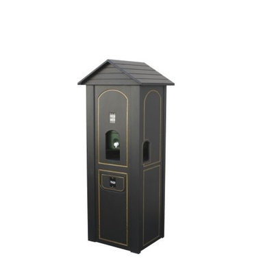 Eagle One Arch House Water Cooler Color: Brown
