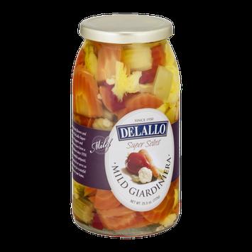Delallo Super Select Mild Giardiniera