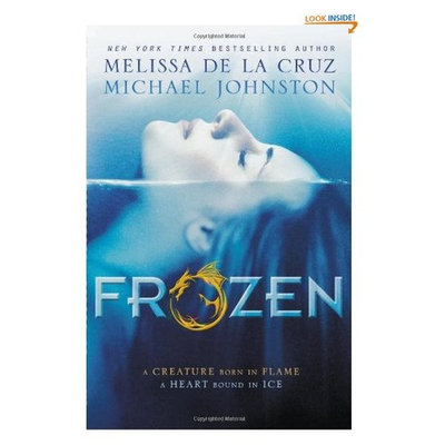 Frozen: Heart of Dread, Book One