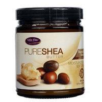 Life Flo Life-Flo Pure Shea Butter Organic - 9 fl oz