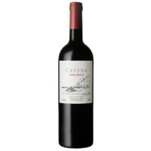 2010 Catena Malbec Mendoza 750ml