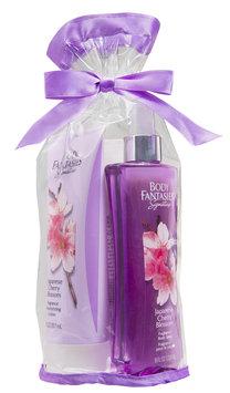 Parfums De Coeur Body Fantasies Japanese Cherry Blossom 3-piece Set