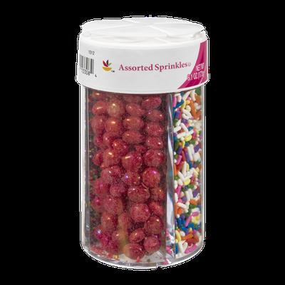 Ahold Assorted Sprinkles