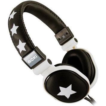 Addnice Moki Acchppoc Popper Over-the-Ear Headphones - Black (4MOK00557)