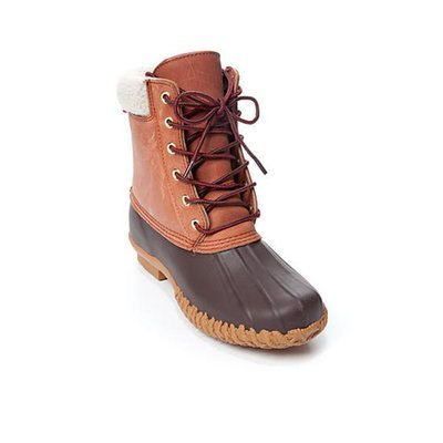 Tommy Hilfiger® Russel Duck Boot