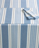 Homewear Set of 4 Savannah Stripe Napkins