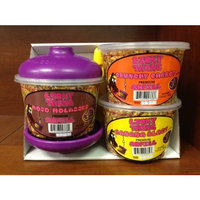 Bradley Caldwell Uncle jimmys LTVP Uncle Jimmys Licky Thing Value Pack - 3 ct.