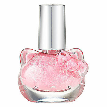 Hello Kitty Liquid Nail Art Frosted Cupcake 0.304 oz