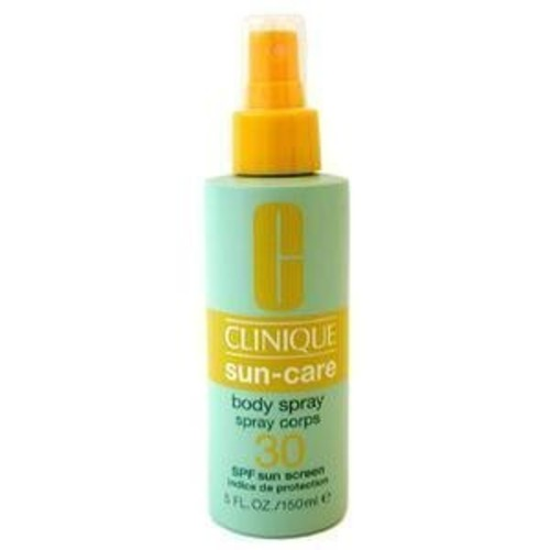 Clinique Body Spray SPF30 Sun Screen