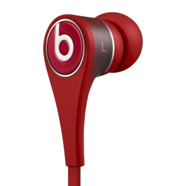 BEATS by Dr. Dre Beats by Dre Tour In-Ear Headphones - Red