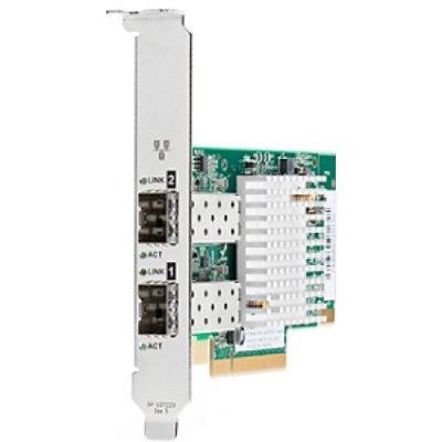 Hewlett Packard HP Ethernet 10GB 2-Port 571SFP+ Adapter