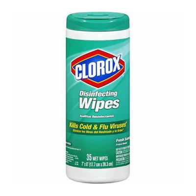 Clorox Fresh Wipes
