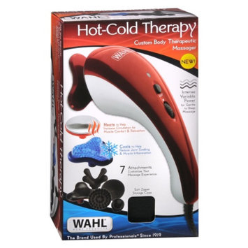 Wahl Hot-Cold Therapeutic Massager, 1 ea