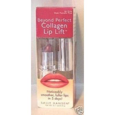 Sally Hansen® Collagen Lift Sheer Peaceful Lip Plumper