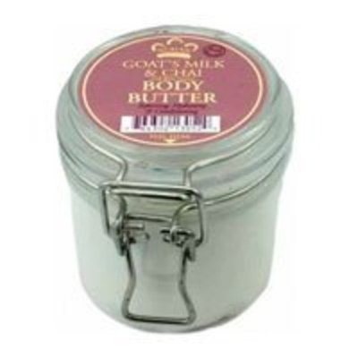 SheaMoisture  Shea Butter, Goats Milk, 4 oz ( Multi-Pack)