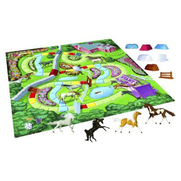 Cadaco My Horse Show Board Game Ages 4 and up