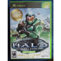 Bungie Halo Combat Evolved Xbox Black Label NFS NOT for RESALE