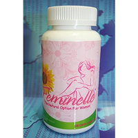 Vitamedix Feminelle 2 PACK 240 capsules 4 month supply Natural Menopause Relief