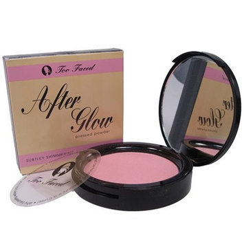 Too Faced After Glow Pressed Powder